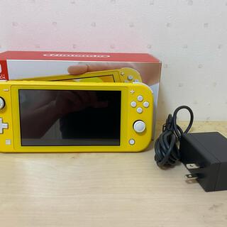 Nintendo Switch - 任天堂Switchlite スイッチライト