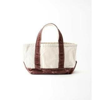 L'Appartement DEUXIEME CLASSE - 【L.L.Bean /エルエルビーン】Canvas Mini Tote Bag