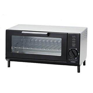 ツインバード(TWINBIRD)の【新品未使用】オーブントースター TWINBIRD ツインバード工業(調理機器)