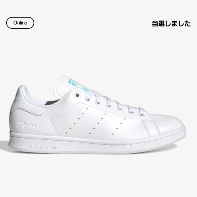 adidas(アディダス)のKYNE  adidas STAN SMITH キネ アディダス スタンスミス レディースの靴/シューズ(スニーカー)の商品写真