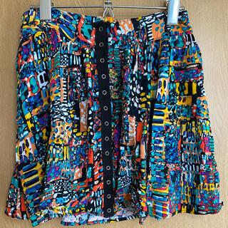 マテリアルガール(MaterialGirl)の美品 マテリアルガール スカート(ミニスカート)