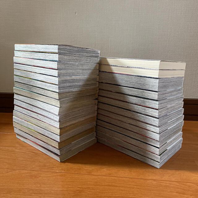 銀魂 漫画 全巻(1~77巻)セット + 他二巻 エンタメ/ホビーの漫画(全巻セット)の商品写真