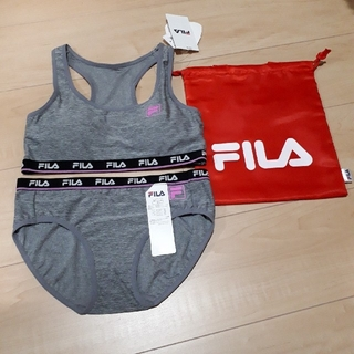 FILA - FIRA フィラ 下着