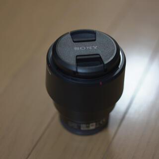 SONY - SONY Eマウントレンズ フルサイズ用 単焦点85mm F1.8