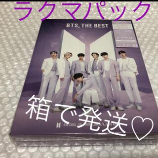 防弾少年団(BTS) - BTS, THE BEST【初回限定盤C】