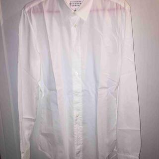 マルタンマルジェラ(Maison Martin Margiela)の正規 Maison Margiela メゾン マルジェラ ドレスシャツ (シャツ)