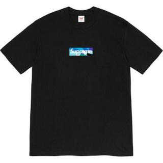 Supreme - supreme emilio pucci box logo tee ブラック L