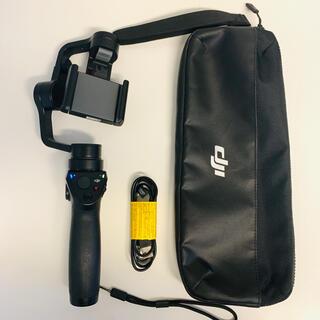 ゴープロ(GoPro)のDJI OSMO Mobile  3軸ジンバル(自撮り棒)