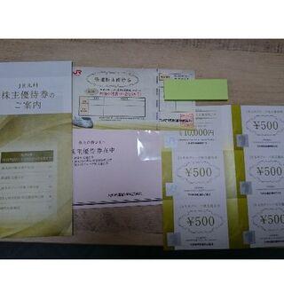 ジェイアール(JR)のJR九州 2021株主優待券一式(その他)