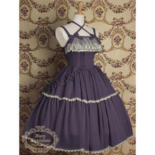 Victorian maiden - ファルテッドドレス