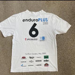 カリマー(karrimor)のKarrimor enduroPLUS2005  レースTシャツ(Tシャツ/カットソー(半袖/袖なし))