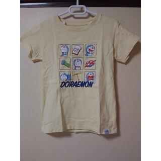 UNIQLO - ユニクロ キッズ Tシャツ 110 UT ドラえもん
