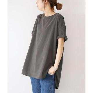 スピックアンドスパン(Spick and Span)のサイロプレミアムハイゲージT(Tシャツ(半袖/袖なし))