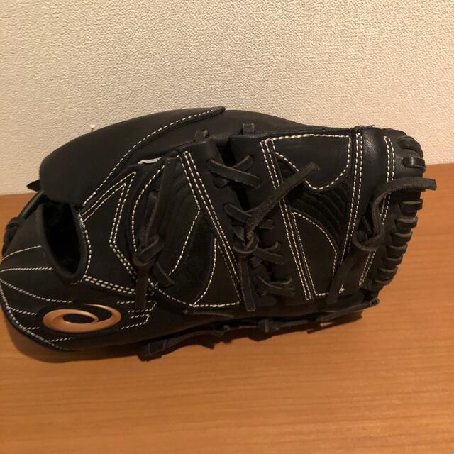 大谷モデルのグローブ スポーツ/アウトドアの野球(グローブ)の商品写真