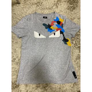 FENDI - FENDI Tシャツ モンスター