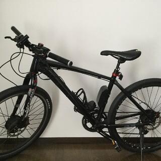 電動自転車 クロスバイク MTB 海外製
