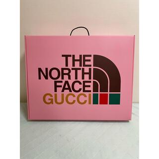 グッチ(Gucci)の本日限定!完売品!コラボ!GUCCI THE NORTH FACE 空箱(その他)