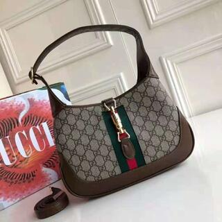 Gucci - グッチjackie 1961シリーズの小型ハンドバック