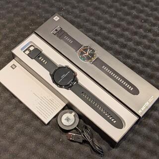 Xiaomi mi watch シャオミ ミー ウォッチ ブラック
