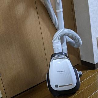 Panasonic - Panasonic 紙パック式掃除機
