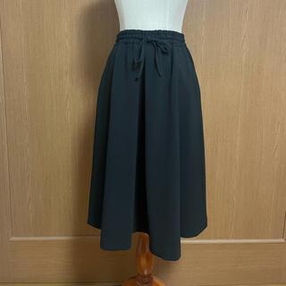 バナーバレット(Banner Barrett)のBanner Barrett フレアスカート(ひざ丈スカート)
