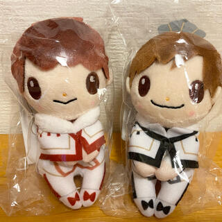 Johnny's - King&Princeちょっこりさん 平野紫耀•永瀬廉