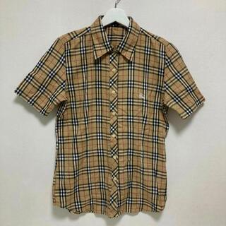 BURBERRY - Burberry  shirt