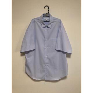 BEAUTY&YOUTH UNITED ARROWS - BEAUTY&YOUTH オープンカラーシャツ