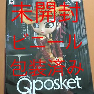 バンプレスト(BANPRESTO)の☆未開封☆Qposket hide vol.3 Aカラー(その他)
