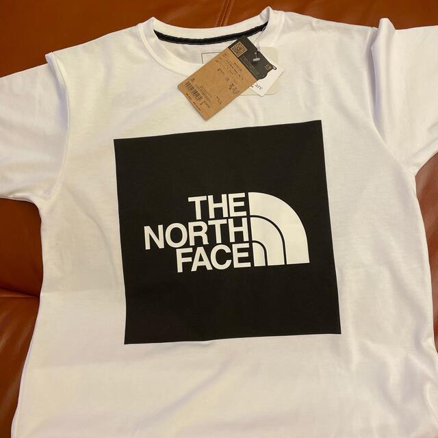 THE NORTH FACE(ザノースフェイス)の新品THE NORTH FACEメンズTシャツ メンズのトップス(Tシャツ/カットソー(半袖/袖なし))の商品写真