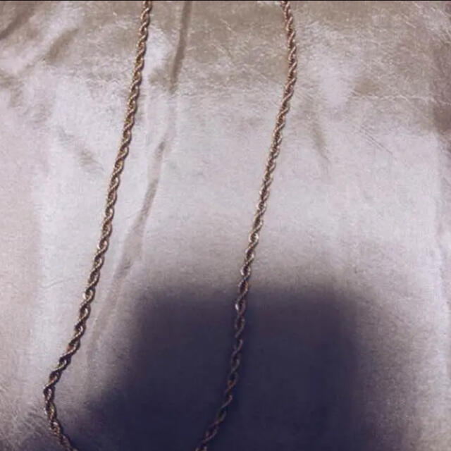 ハワイ ゴールドネックレス レディースのアクセサリー(ネックレス)の商品写真