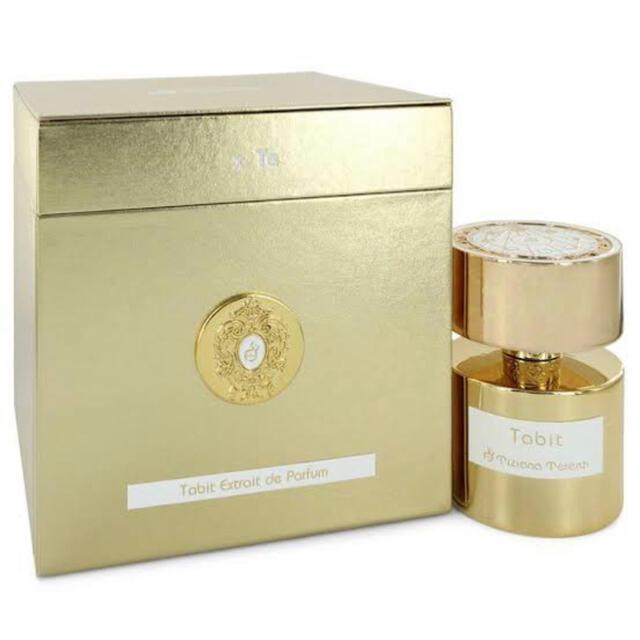TABITA(タビタ)のTABIT Extract de parfum  natural spray コスメ/美容の香水(ユニセックス)の商品写真
