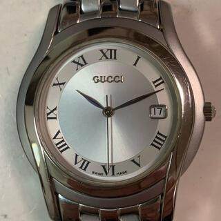 グッチ(Gucci)のGUCCIグッチ5500M腕時計(腕時計(アナログ))