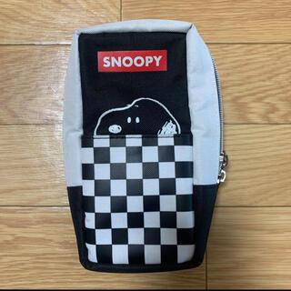 SNOOPY - スヌーピー 筆箱 ペンポーチ