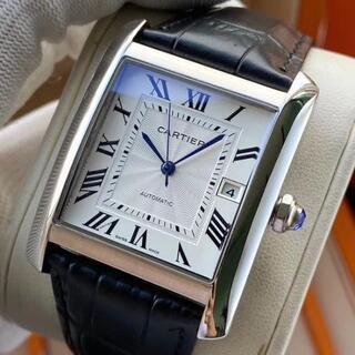 Cartier 腕時計 Santos-Dumont watch