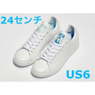 adidas - adidas アディダス スタンスミス kyne  24センチ US6  コラボ