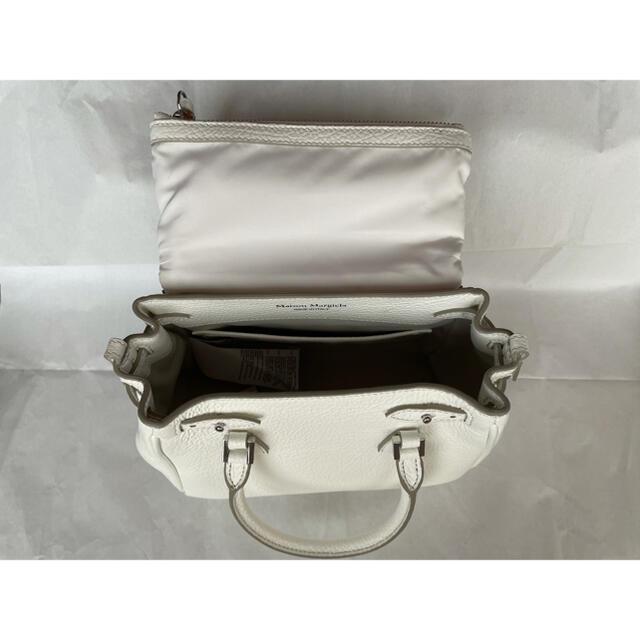 Maison Martin Margiela(マルタンマルジェラ)のMaison Margiela メゾンマルジェラ 5ACバッグ レディースのバッグ(ショルダーバッグ)の商品写真