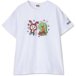 しまむら - [送料込] まいぜんシスターズ キッズ 半袖Tシャツ 110cm