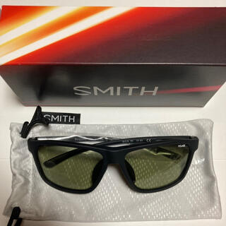 SMITH - SMITH スミス 偏光サングラス ピンポイント