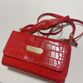 one after another NICE CLAUP - Treat Urself wallet bag