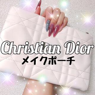 Christian Dior - Dior ノベルティー ポーチ