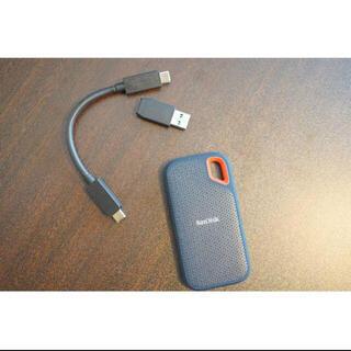 SanDisk - サンディスク SSD 2TB