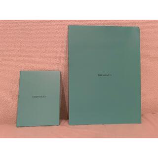 Tiffany & Co. - Tiffany 婚姻届