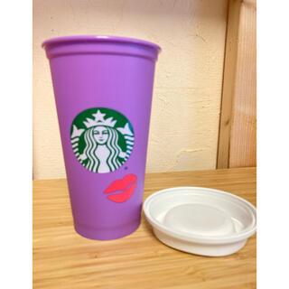 Starbucks Coffee - ★スターバックス リユーザブルカップ 北米冬季限定デザイン!! ★