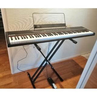 ヤマハ(ヤマハ)のアレシス 電子ピアノ 88鍵盤(電子ピアノ)
