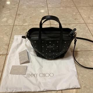 JIMMY CHOO - ジミーチュウショルダーバッグ新品未使用