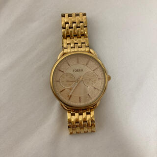 フォッシル(FOSSIL)のFOSSIL 時計(腕時計)