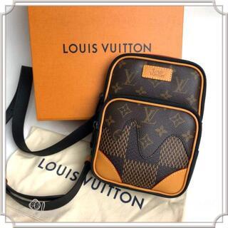 LOUIS VUITTON - 新品 Louis Vuitton ルイヴィトン アマゾン・スリングバッグ