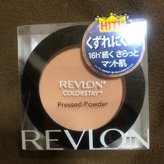 REVLON - レブロン カラーステイ プレストパウダーN 840 ミディアム(1コ入)