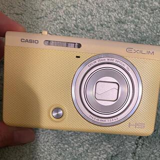 CASIO - CASIO EXILIM EX-ZR70  カシオデジカメ